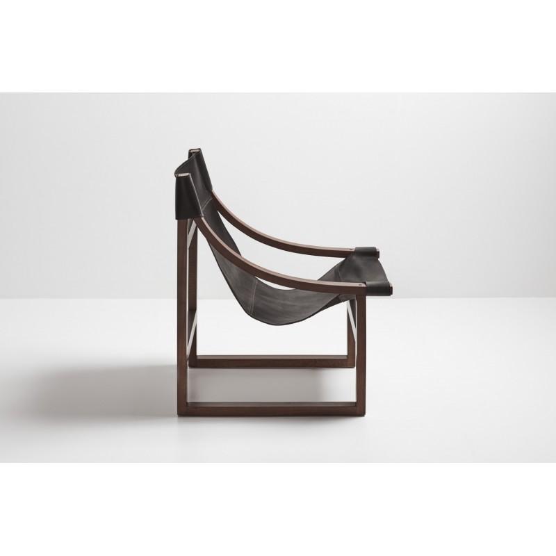Cincinnati armchair