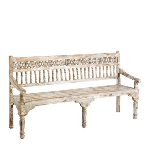 Trigris bench