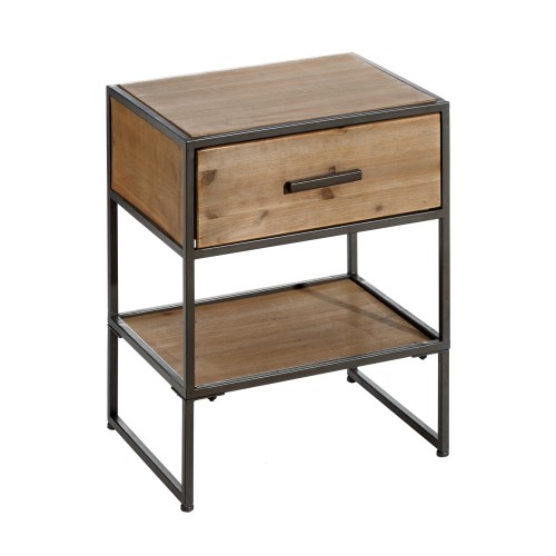 Napoli bedside table