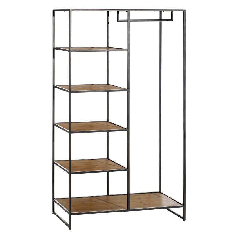 Napoli shelves