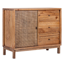 Small Zambia sideboard