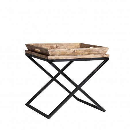 Hervey side table