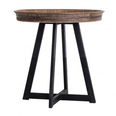 Sicilia side table