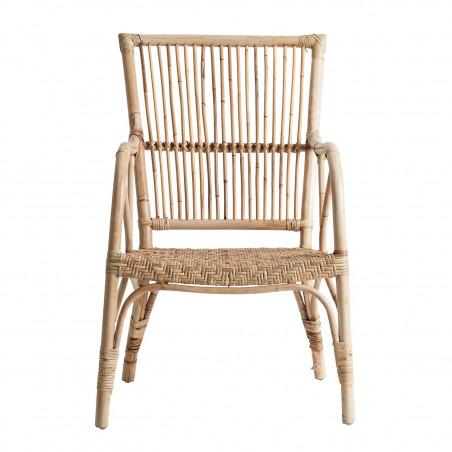 Campania armchair