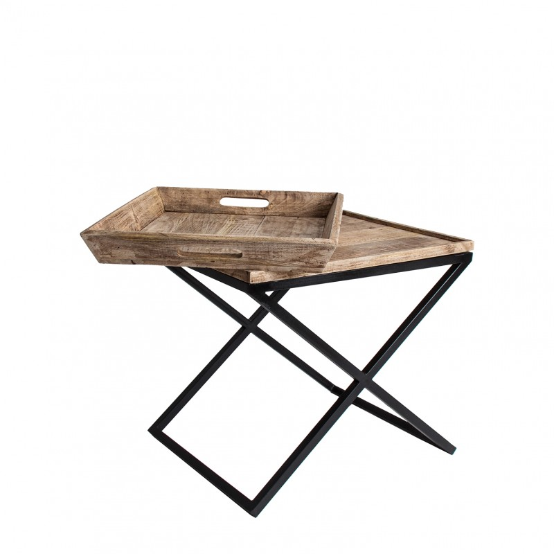 Hervey side table