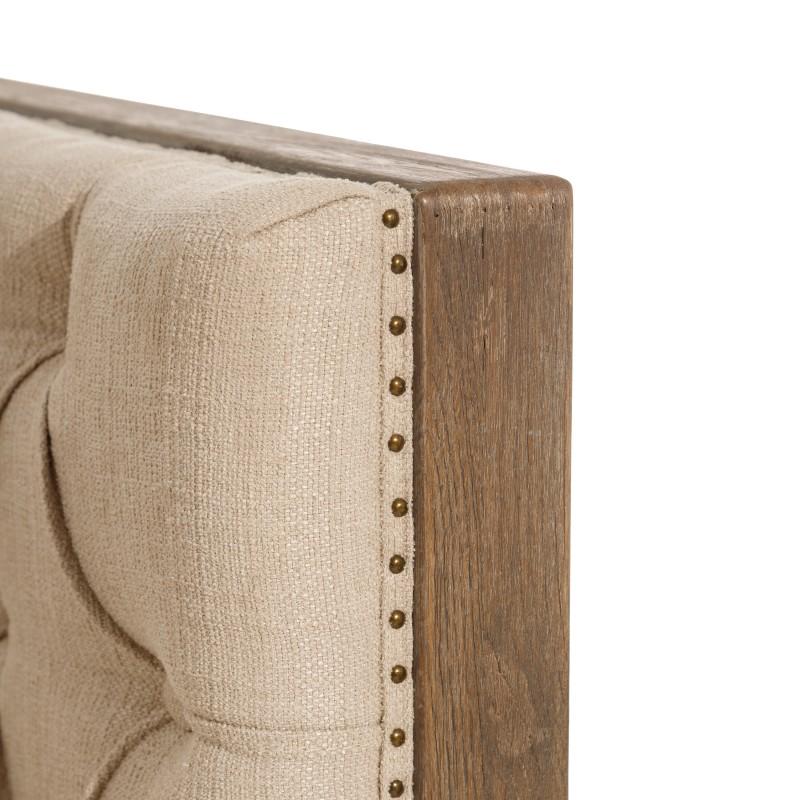 Weser armchair