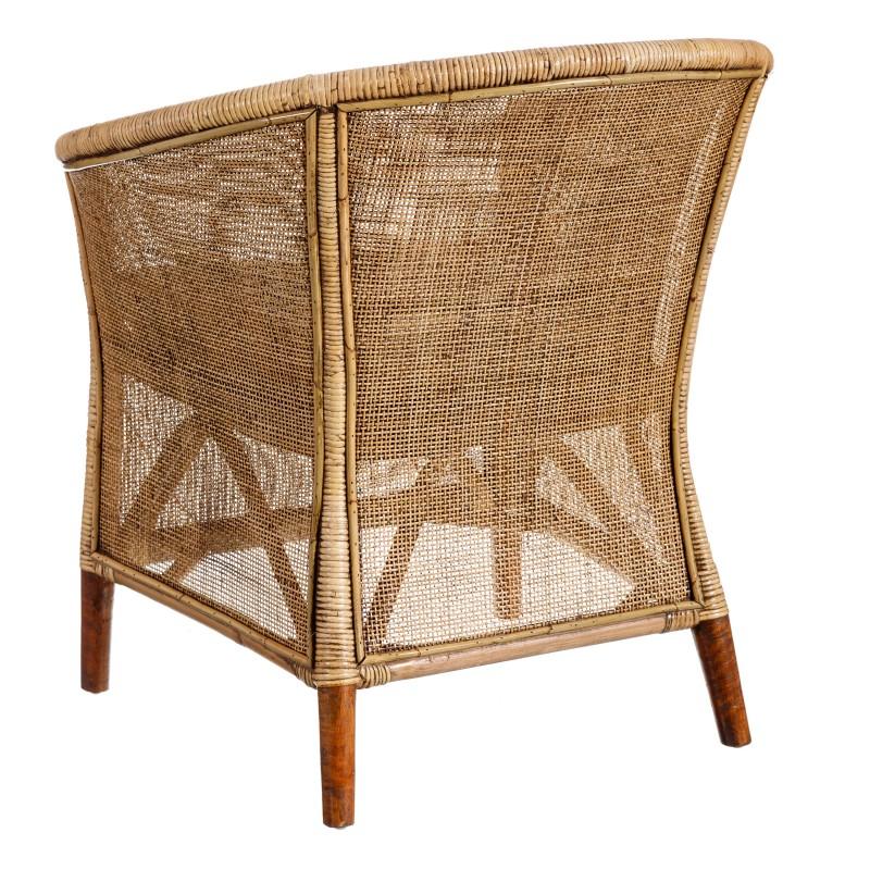 Aneto armchair