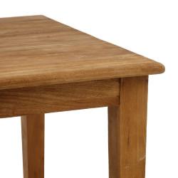 Gaeta dining table