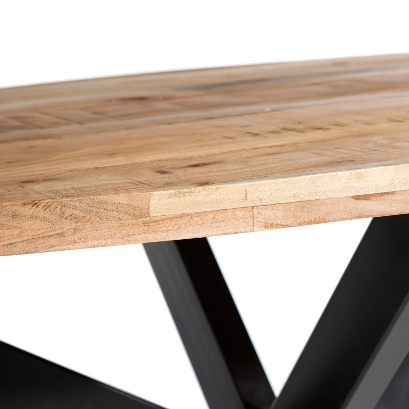 Madeira dining table