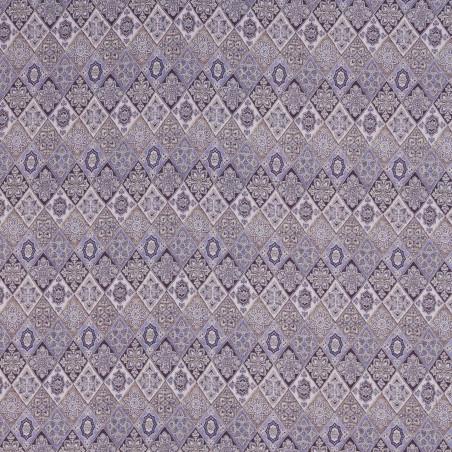 Rhombus fabric