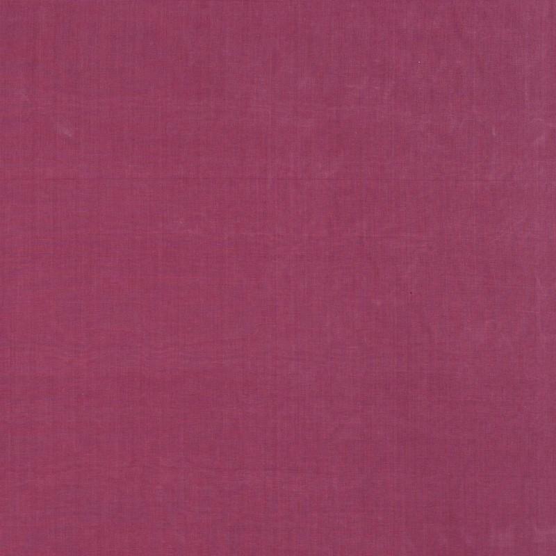 Burgundy Otoman Malatti fabric