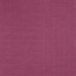 Barbados plum-colored fabric