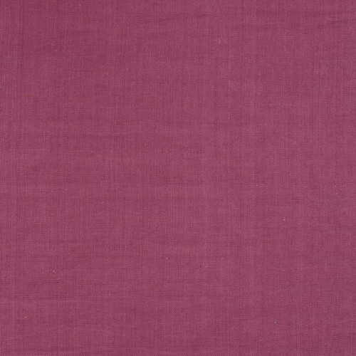 Barbados plum-colored fabric