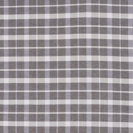 Green/gray Bermuda fabric