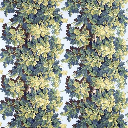 Tela Moreto verde/azul - BECARA