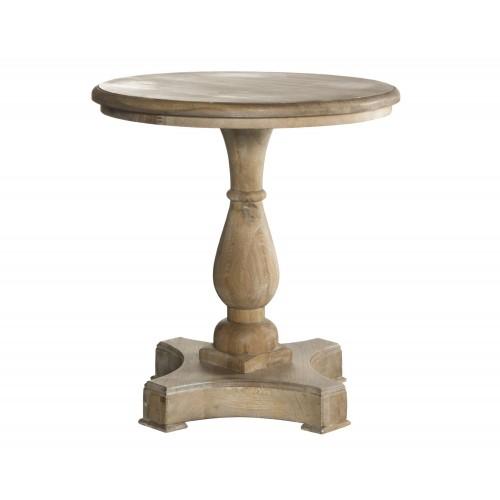 Salisbury sidetable table
