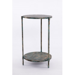 Dundalk side table
