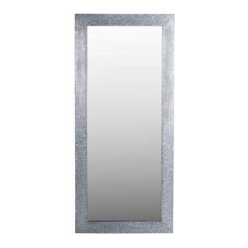 Espejo rectangular zinc - BECARA