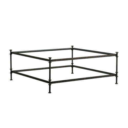 Gia coffee table with 2 shelves