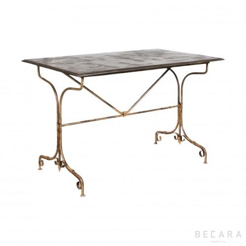 Mesa auxiliar Provence - BECARA