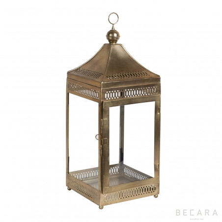 Goldsih apex lantern