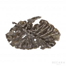Gold Antique leaf