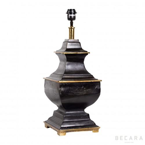 Lámpara de mesa Enrique VIII - BECARA