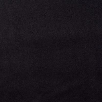 Owa dark gray velvet fabric