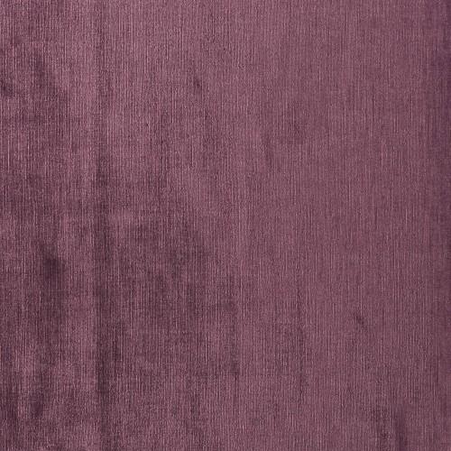 Linen velvet burgundy fabric
