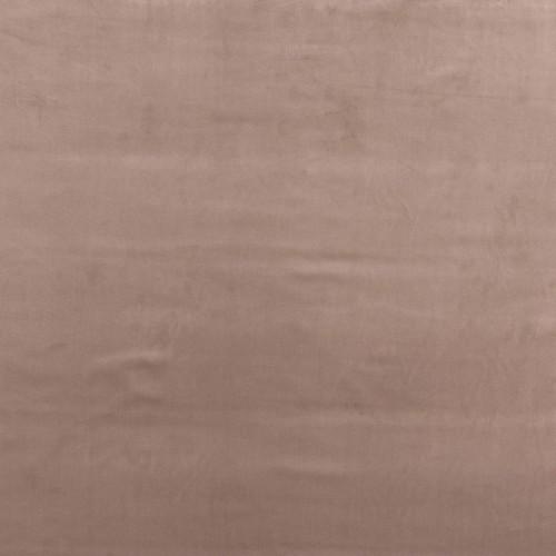 Tela de terciopelo gris topo - BECARA
