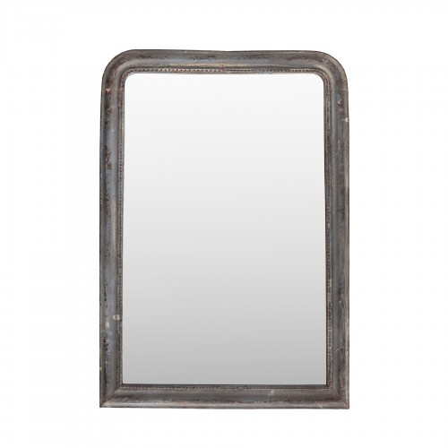 80x160cm rounded top mirror