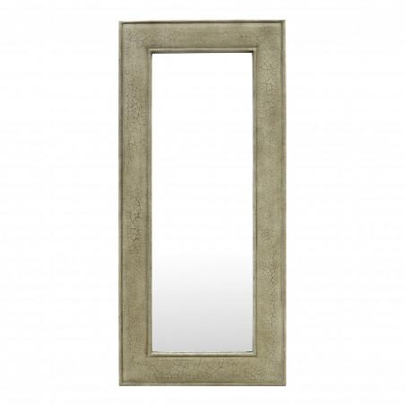 100x220cm green caviar finish mirror