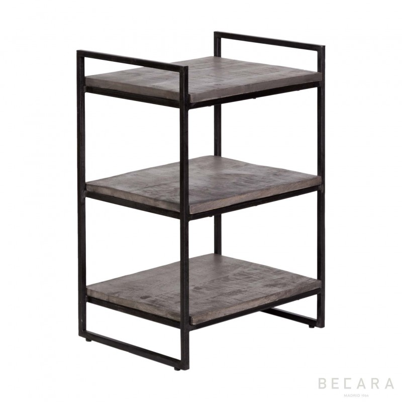 Luxor small shelves
