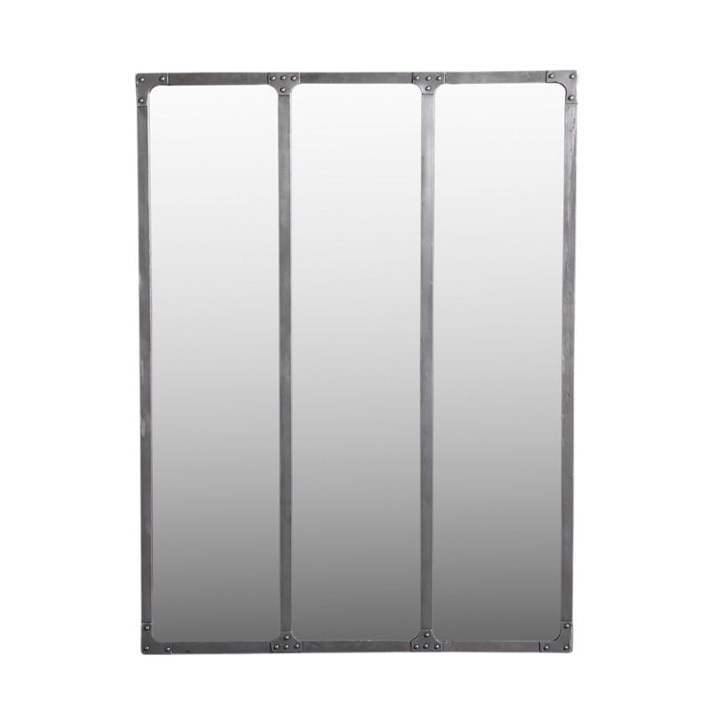 Espejo tríptico 90x120cm - BECARA