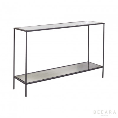 Spiuk console