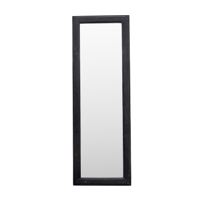 Espejo negro 58x173cm