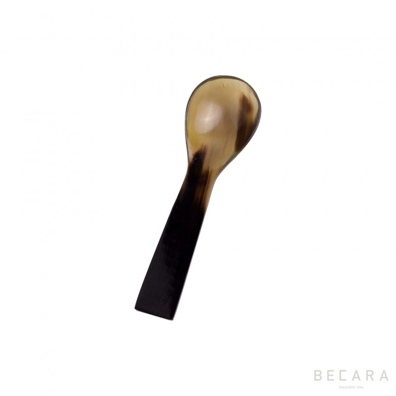 Horn small spoon