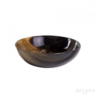 Bowl de asta natural