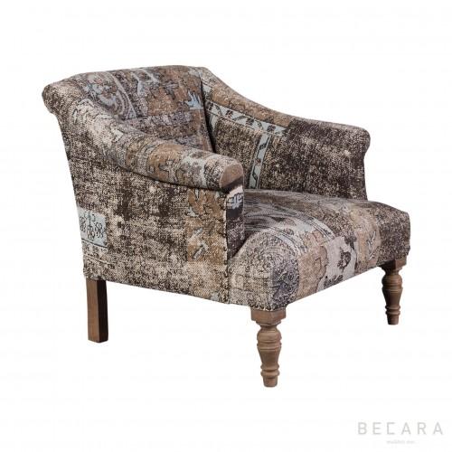 Mary durry armchair