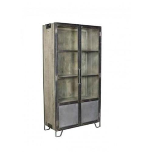 Byron 2 doors cabinet