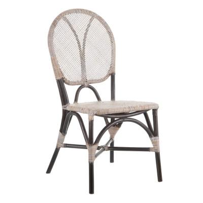 Beige/Brown Pasadena chair