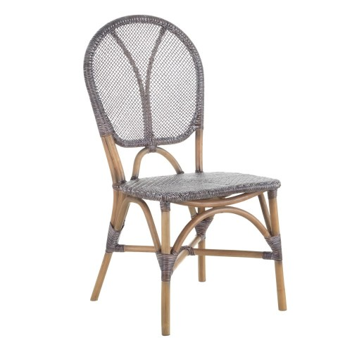 Pasadena grey chair