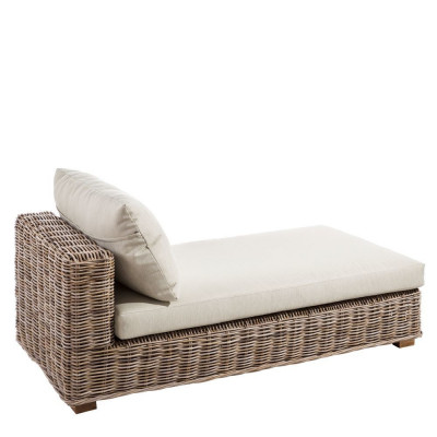 Chaise longue Somo - BECARA