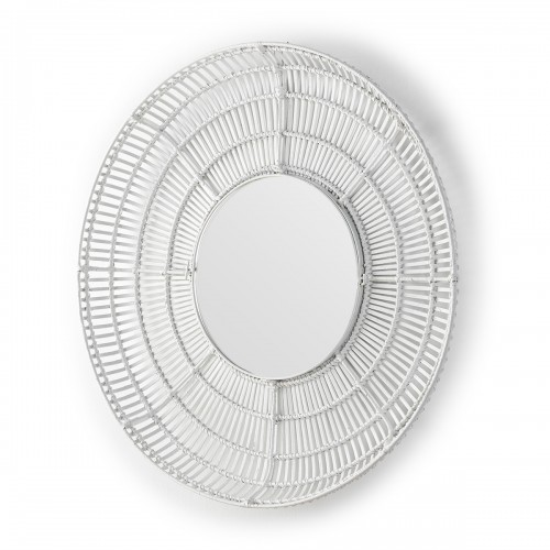 White Argos mirror