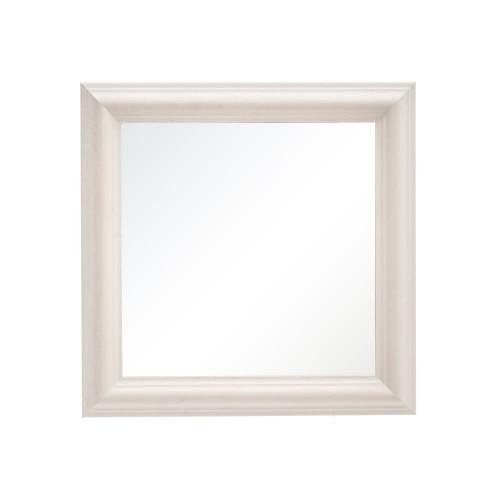Amalfi square mirror