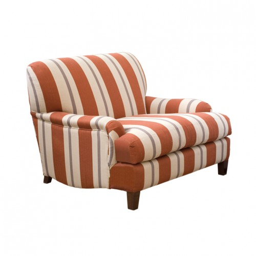 Rhin armchair