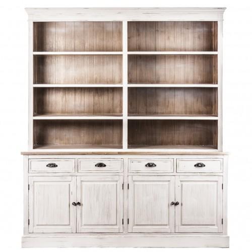 Portofino double cabinet