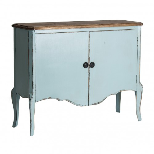 Blue Asis sideboard