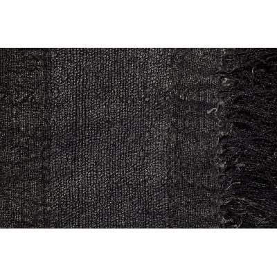 Plaid Narvik gris oscuro - BECARA