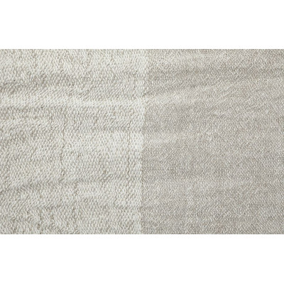 Stone and white Narvil plaid